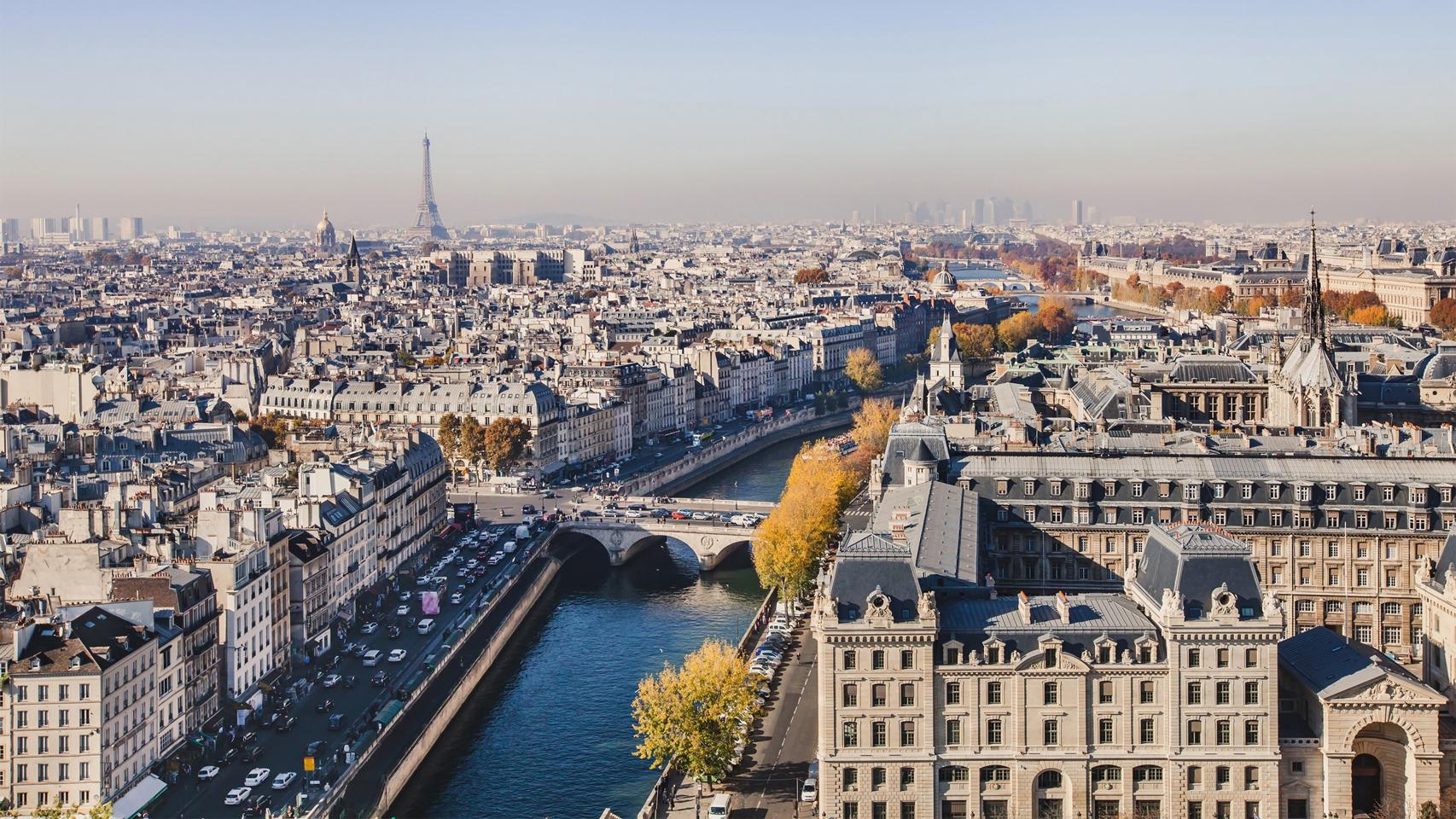 Fabric fair Paris